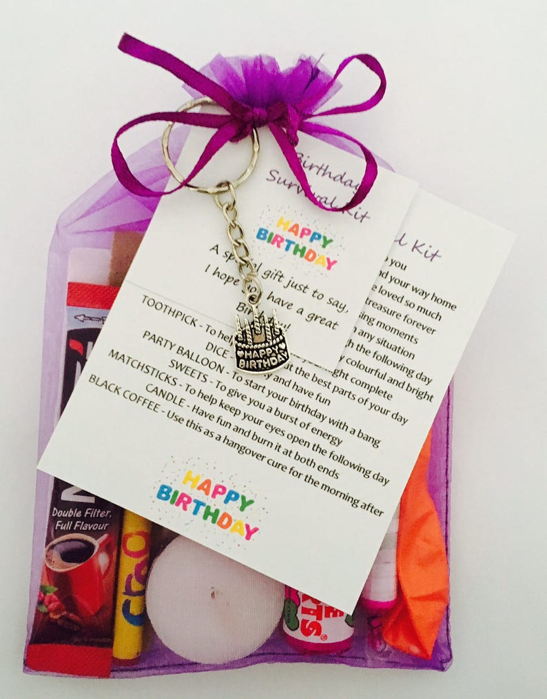 PERSONALISED CHRISTMAS UNUSUAL FUNNY QUIRKY UNIQUE GIFT KEYRING ANNIVERSARY