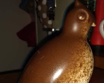 Vintage Howard Pierce Quail Bird