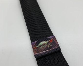 Apple Pencil Case (Yoda)