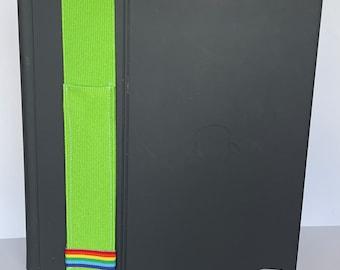 GREEN iPad, REMARKABLE 2 PAD. iPad Pro ,iPad Mini, Apple Pencil Sleeve ,Remarkable 2 template, Remarkable 2,Pencil pocket, pencil sleeve,
