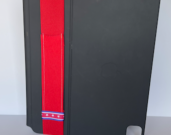 RED IPad, REMARKABLE,IPad Pro, iPad Mini Pencil Sleeve, Pencil Pocket, Stylus Pocket, Pencil case