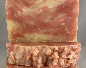 Apple cider Soap