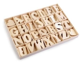 Alphabet draht brief | Etsy
