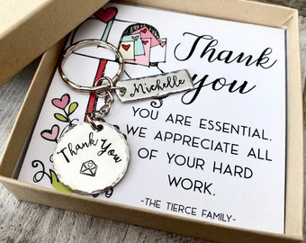 Postal Worker- USPS- Thank You Gift
