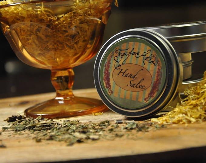 Herbal Healing Hand Salve
