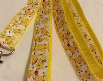 Pokemon dog leash or collar
