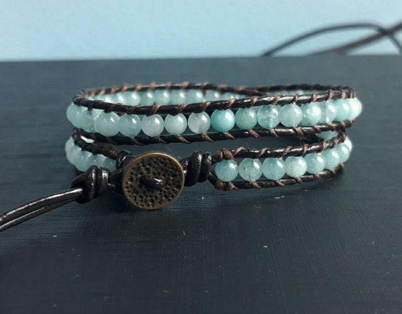 Jewelry & Watches Rose Quartz Anklets Gemstone Anklets Friendship Anklets Gift Anklets Men Women Fashion Jewelry