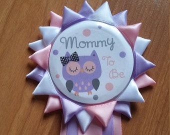 Owl Baby Shower Decorations Etsy