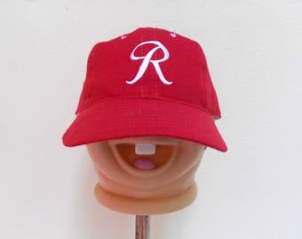 bac02f5713fbf vintage ebbets field flannels baseball hat made in usa ebbets field