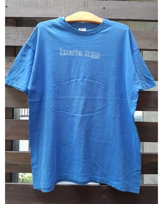 Vintage 1998 Beastie Boys Hello Nasty Promo T-Shir