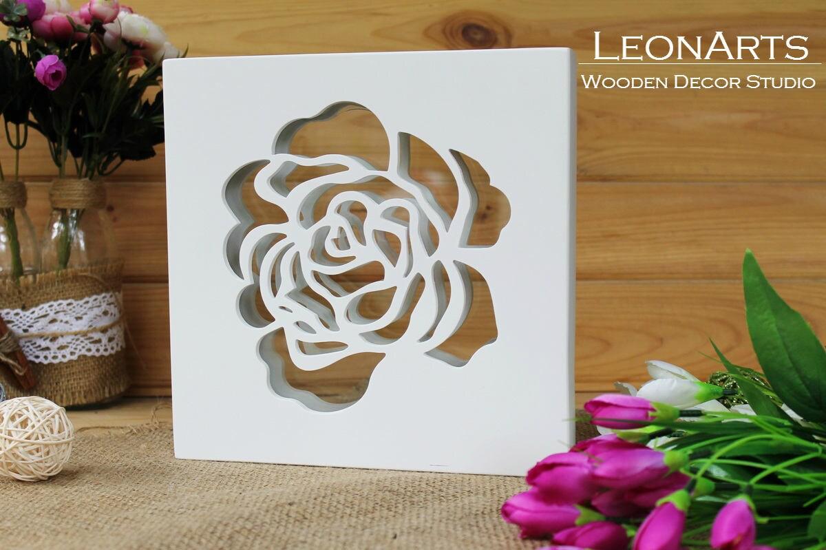 Hochzeitsgeschenk Sand Zeremonie Rose Rahmen-Einheit Schatten | Etsy