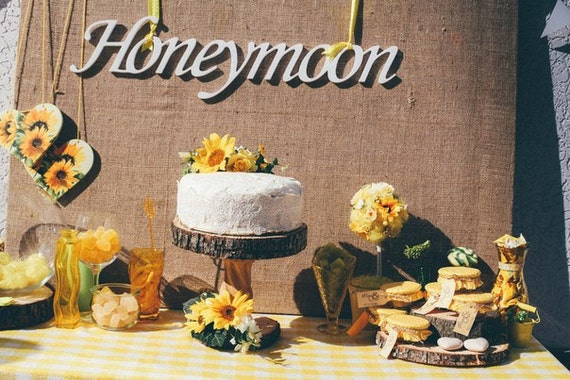 060c15daf8 Honeymoon Plywood Sign-Honeymooners-Wedding sign-Do not