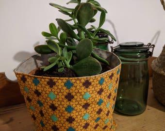 Basket / tidy fabric