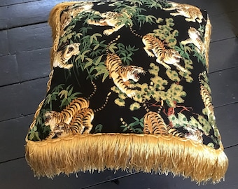 Crane JP4 Cushion Pillow Cover Japanese