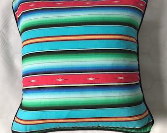 Southwestern pillow | Etsy