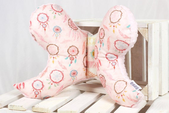 Infant Support Head Pillow Butterfly