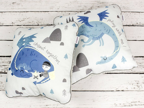 Boy Shaped Pillow, Ceramic collection