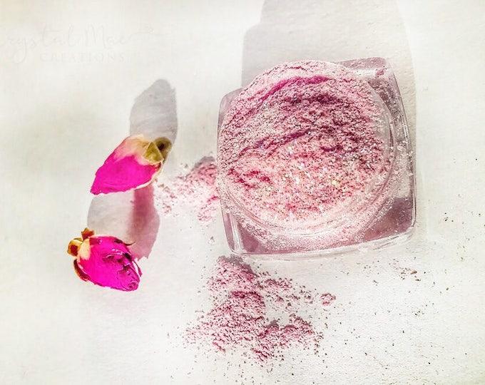 Pink Unicorn Shimmer Mineral Eye Shadow