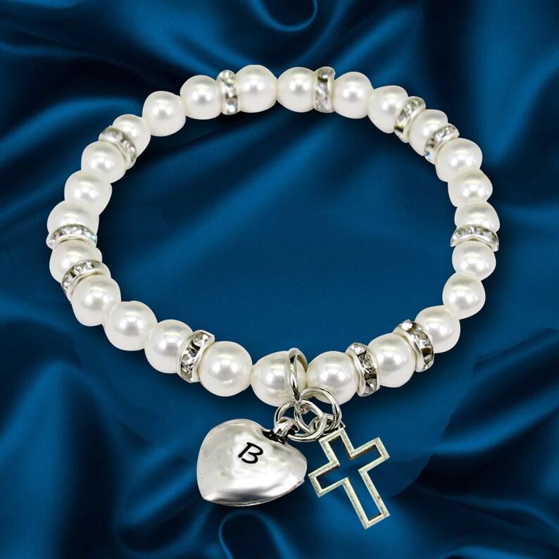 Geschenkverpackung Für Tochter Enkelin Usw Taufe Armband