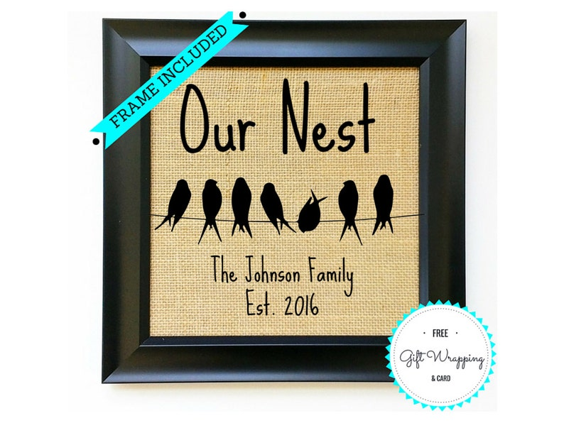 New Home Gift Ideas Housewarming Gift House Warming Present Etsy