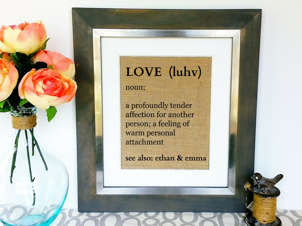 Engagement Gift For Couples Wedding Gifts For Couples Love Etsy