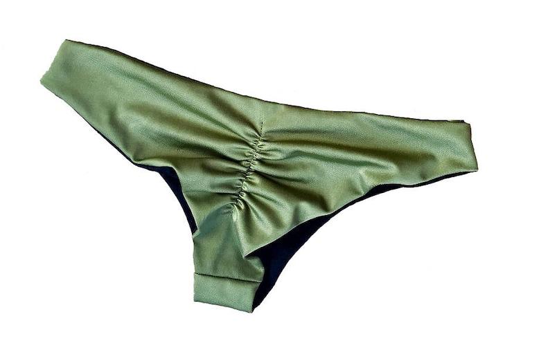 a723ce2659 Bas sans couture maillot de bain maillots de bain femme mode | Etsy