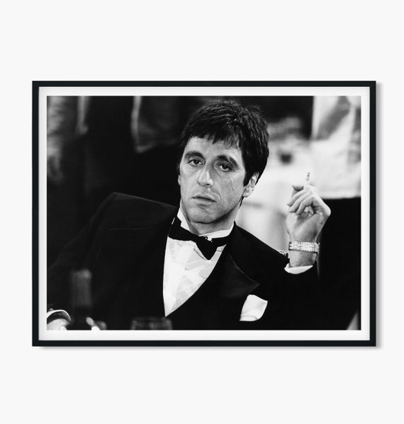 1 Al Pacino Photo Hollywood Actor Print Movie Star Picture Celebrity Poster