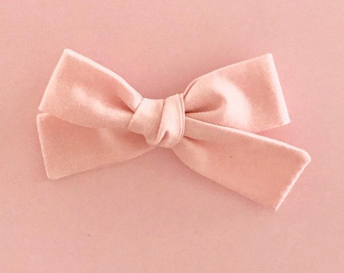 Regualr sloane || ballet pink