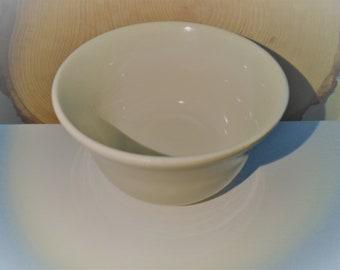 Porcelain pottery Bowl