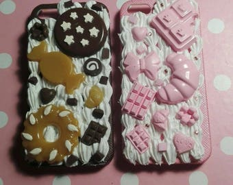 Sweet iPhone 5s decoden phone case