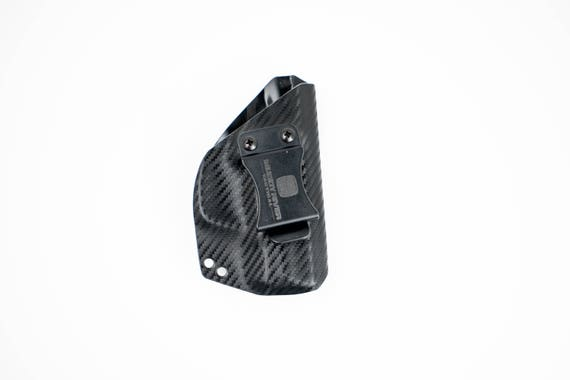 Ruger American Compact IWB kydex concealed carry holster