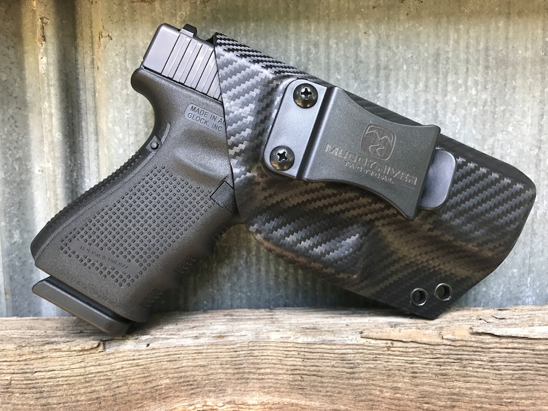 Beretta APX IWB kydex concealed carry holster