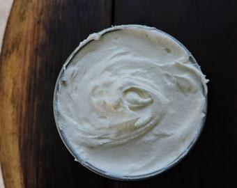 Grass Fed Tallow Body Butter / Face Cream --