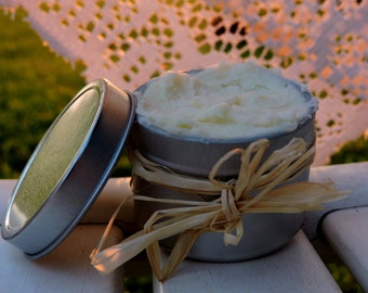 100% All Natural Grass Fed Beef Tallow Lotion