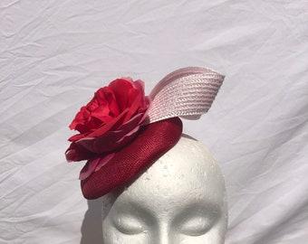 Ladies Derby Hat