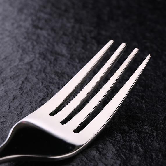 TIMAZE Titanium Fork and Spoon
