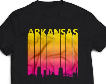 Arkansas Shirt Women Men, Arkansas Gifts T-Shirt, Arkansas State TShirt, Arkansas T Shirt, Arkansas Tee Shirt, Arkansas Clothing #1964