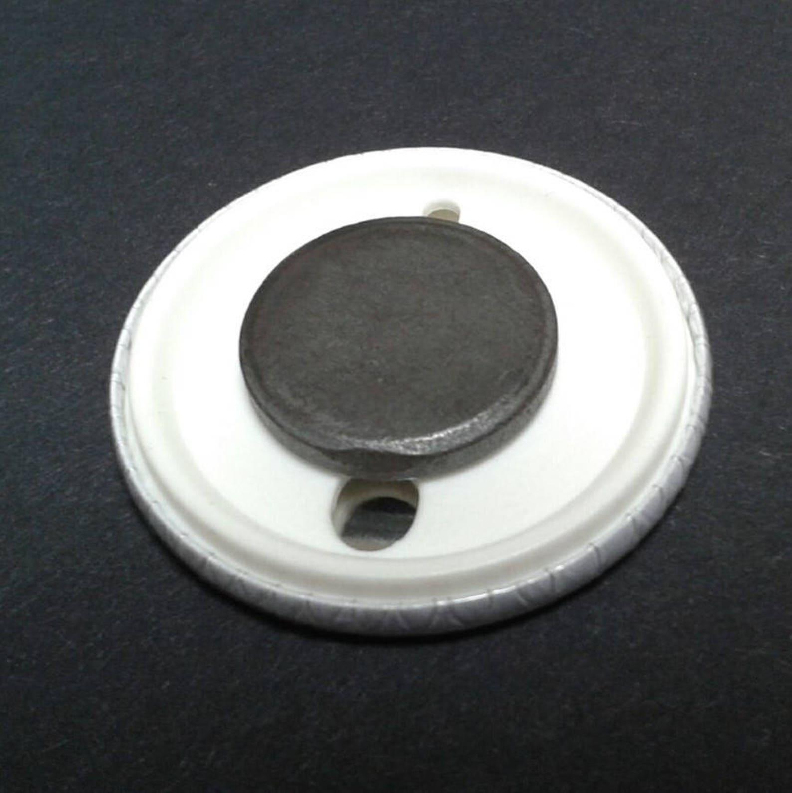 ballet shoes badge or fridge magnet -- 38 mm -- 25mm -- classic -- children's -- book -- dancer -- pin -- pin back button