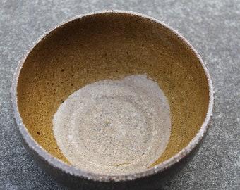 Simple Ceramic Bowl, soup bowl, salad bowl, cereal bowl
