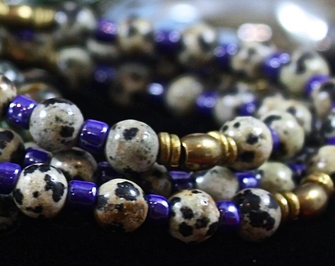 Antique & Vintage Women's Beaded Bracelet/Gift For Her