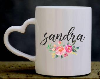 Name Mug, Custom Name Mug Personalized Mug, Custom Mug, Coffee Mug, Personalized Gift, Custom Coffee Mug, Custom Name Mugs, Monogram Mugs