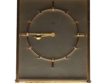 Junghans Meister Mantel Clock