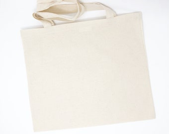 e47000ad83c3 Cotton bag blank | Etsy