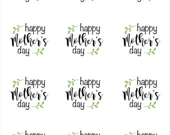 graphic relating to Happy Mothers Day Printable named Mom working day printable Etsy