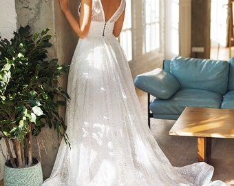 Wedding dress 'ARINE'
