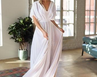 Wedding dress 'DESIRE'