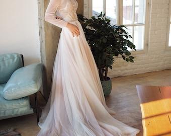 Wedding dress 'THERESA'