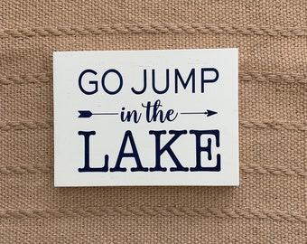 Lake decor | Etsy