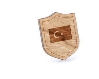 Turkische Flagge Schmuck Etsy