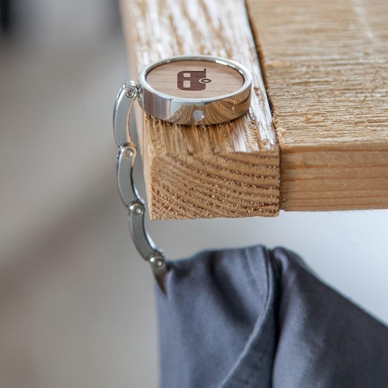 Yes4All Heavy Duty Wood Beam Punching Bag Hanger (180 ... |Wood Purse Hanger